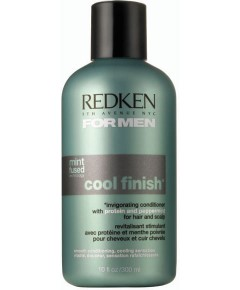 Men Cool Finish Invigorating Conditioner