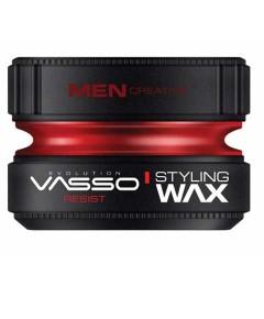 Vasso Resist Men Creative Styling Wax