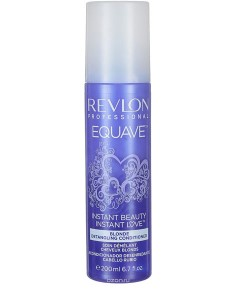 Professional Equave Blonde Detangling Conditioner