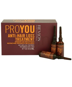 Professional Proyou Anti Hair Loss Treatment