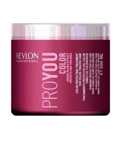 Professional Proyou Color Protecting Treatment