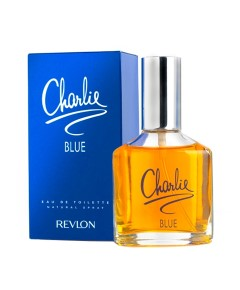 Charlie Blue Eau De Toilette