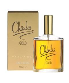 Charlie Gold Eau De Toilette