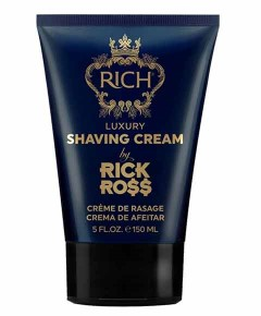 Rick Ross Luxury Shaving Cream