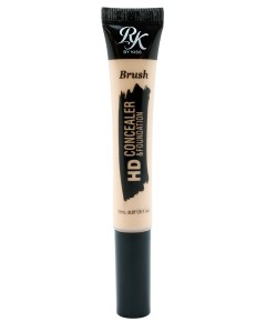 RK By Kiss HD Concealer And Foundation RKBC04 Creamy Beige