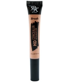 RK By Kiss HD Concealer And Foundation RKBC06 Medium Bisque