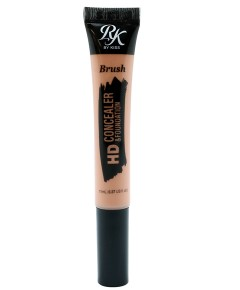 RK By Kiss HD Concealer And Foundation RKBC07 Pure Beige
