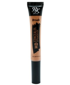 RK By Kiss HD Concealer And Foundation RKBC10 Almond