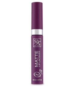 RK By Kiss Matte Lip Lacquer RML01 Queen