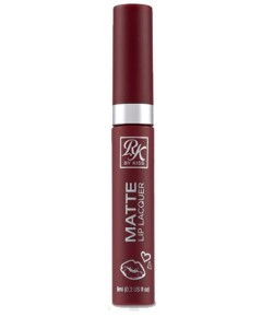 RK By Kiss Matte Lip Lacquer RML09 Ruby