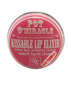 Pot O Miracle Kissable Lip Elixir