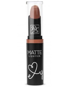 RK By Kiss Matte Lipstick RMLS03 Brown Sugar