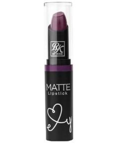 RK By Kiss Matte Lipstick RMLS12 Plum Wine