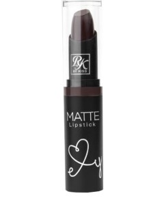 RK By Kiss Matte Lipstick RMLS13 Dark Plum Scene