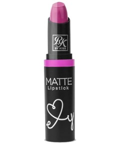 RK By Kiss Matte Lipstick RMLS17 Fuchsia Fierce