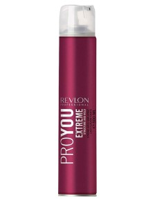 Professional Proyou Extreme Strong Hold Hair Spray