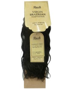 Virgin Brazilian Temptation HH Natural Wave Weave