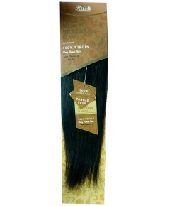 Virgin Brazilian Glamour HH Silky Straight Wvg