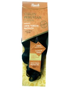 Virgin Peruvian Passion HH Loose Deep Wvg