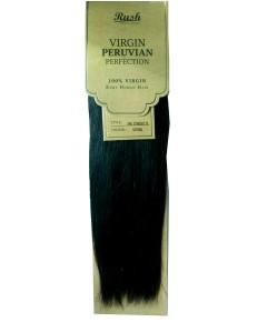 Virgin Peruvian Perfection HH Yaki Straight Wvg