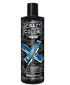 Renbow Crazy Color Shampoo For Blue Shades