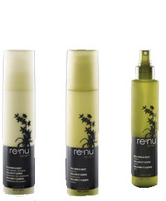 Renu Fullness And Body Solution System