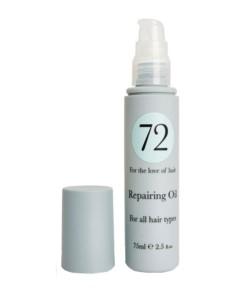Repairing Oil For All Hair Types