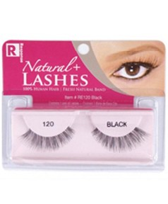 Response Natural Plus Lashes 120