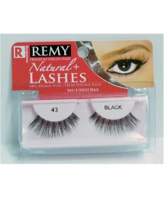 Response Natural Plus Lashes 43