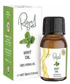 Mint Herbal Oil