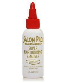 Salon Pro Exclusive Super Hair Bonding Remover