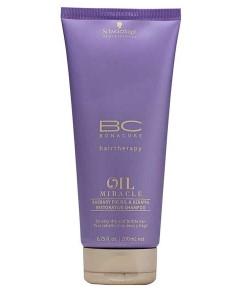 Bonacure Hairtherapy Oil Miracle Restorative Shampoo