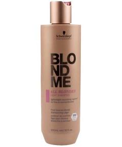 Blondme All Blondes Light Shampoo