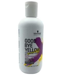 Good Bye Yellow PH 4.5 Neutralizing Wash