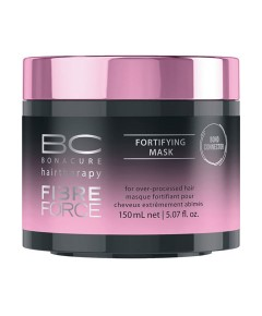 Bonacure Hairtherapy Fibreforce Fortifying Mask