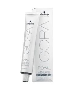 Igora Royal Absolutes Silverwhite Tonal Refiner