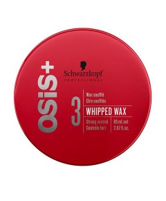 Osis Plus Whipped Wax Souffle