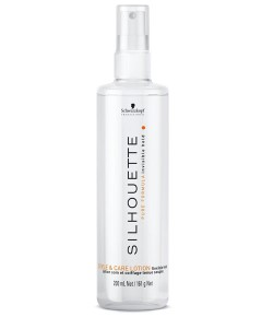 Silhouette Style And Care Lotion