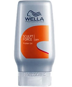 Professionals Sculpt Force Dry Flubber Gel