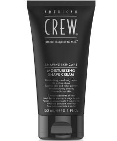 American Crew Shaving Skincare Moisturizing Shave Cream