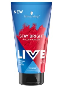 Live Stay Bright Colour Booster