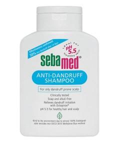 Seba Med Anti Dandruff Shampoo