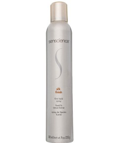 Senscience Silk Finish Firm Hold Spray