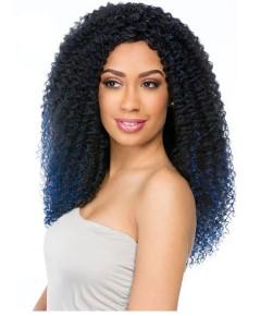 Instant Fashion Wig Syn Zena