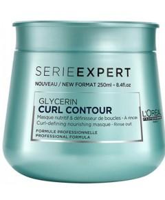 Serie Expert Glycerin Curl Contour