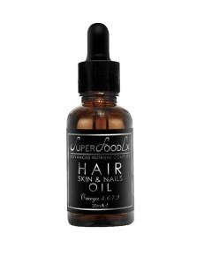 Hair Skin And Nail Treatment Oil