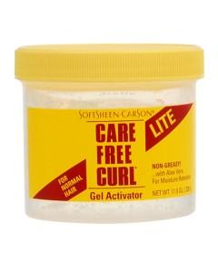 Care Free Curl Lite Gel Curl Activator
