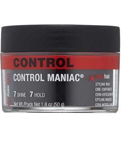 Style Sexyhair Control Maniac Styling Wax
