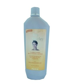 Top Shirley Carrot Light Beautifying Lotion