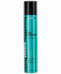 Healthy Sexyhair Soy Touchable 3 Hold Hairspray